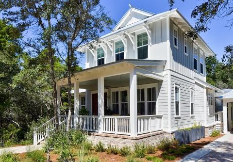 The Luke & Blue's Summer Cottage